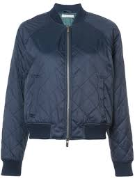 $485 Vince Quilted Bomber Jacket - Buy Online - Fast Delivery ... & Vince quilted bomber jacket ... Adamdwight.com