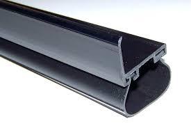 interesting garage door seal grge sel enble rem nd wrm wter plce long sealer home depot