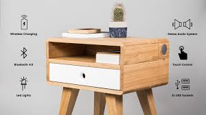 future furniture. Smartables - Multimedia Table: A Future Of Furniture. Project Video Thumbnail Furniture