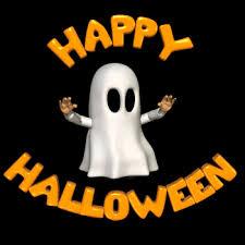 Risultati immagini per halloween gif