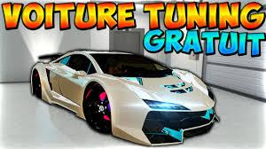 tuto avoir des voitures tuning gratuitement sur gta 5 ps4 xbox one you