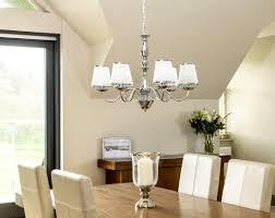 mykonos 6 light chandelier