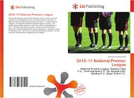 11 national premier league 978 613 6