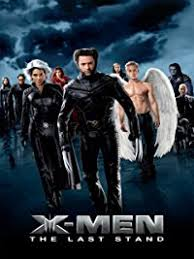 x men days of future past watch online now amazon instant x men the last stand