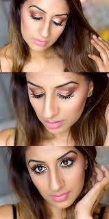 makeup ideas for new years eve rose gold glitter makeup tutorial this article covers
