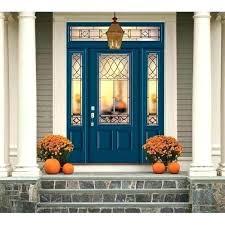 3 4 glass exterior door 3 4 glass exterior door 3 4 lite smooth fiberglass entry