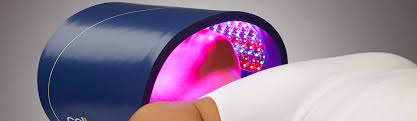 Qi Light Therapy Red Near Ir Light Therapy For Chronic Fatigue Shen Yi