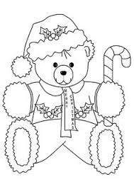 Small Picture Teddy Bear Coloring Pages Great pictures and easy to print