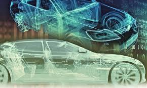 We Predict pries lid off automotive warranty data
