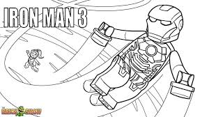 Lego Avengers Coloring Pages Infinity War Thanos Drawing And Marvel