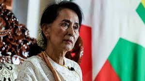 Suu Kyi trial heads to witness examination phase - Nikkei Asia