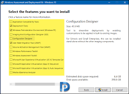 Windows 10 Adk Versions And Downloads Prajwal Desai