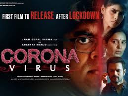 Lockdown (2000) full movie, avery (jones) returns to college as a competitive swimmer after getting his life back on track. Rgv S Corona Virus Is The First Film To Be Released In Theatres After Lockdown Telugu Movie News Times Of India