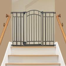 Comparing The Best Baby Gates For Stairs (Top and Bottom) | Baby ...