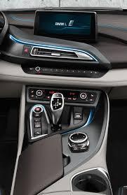 bmw 2015 i8 inside. Plain 2015 BMW I8 Controls Intended Bmw 2015 I8 Inside
