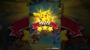 Đại chiến mega : 3 con pokemon huyền thoại - repacted