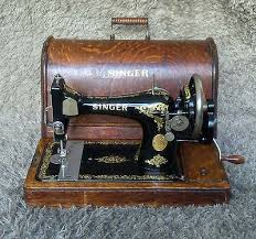 Clydebank Scotland Singer Sewing Machines