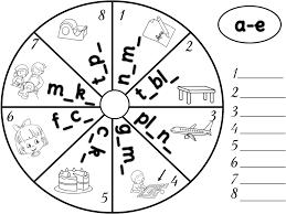 Enjoy Teaching English: PHONICS - Long A (ay,ai,a-e)
