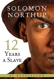 years a slave solomon northup just one more page  book332 ""
