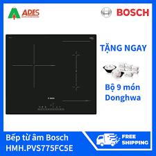 Bếp từ âm Bosch HMH.PVS775FC5E: Mua bán trực tuyến Bếp điện với giá rẻ