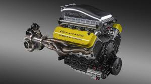 How does the bugatti veyron 16.4 compare to the hennessey venom gt? Hennessey Venom F5 Is Slightly Stiffer Than A Bugatti Chiron