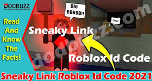 Find roblox id for track why jailbreak players arent smart. Sneaky Link Roblox Id Code May Check The Way Below