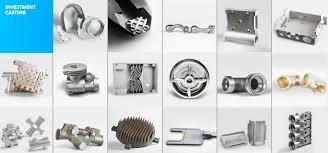 Investment Casting Lost Wax Investment Casting Investment Casting Sylatech