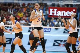 UAAP: Risk pays off for Ateneo's Deanna Wong | ABS-CBN News