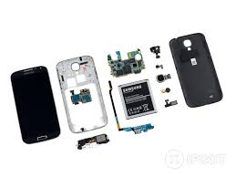 samsung galaxy s4 teardown ifixit