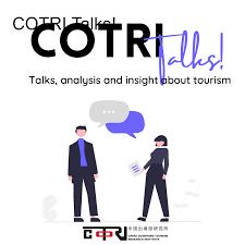 COTRI Talks!