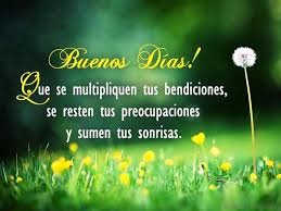 Good Morning Quotes In Spanish Best of 24 Good Morning Wishes In Spanish