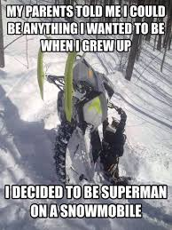 3 funny inappropriate birthday cards. Funny Snowmobile Memes