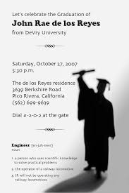 Graduation Invitation Templates Microsoft Word Templates Funny Graduation Party Invitation Templates Graduation