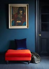 blue interior paintBest 25 Home paint ideas on Pinterest  Wall paint colors