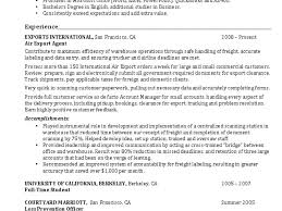 82 Format Of Federal Government Resume Cover Letter For