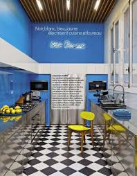Checkerboard Flooring Kitchen Checkered Interiors By Color 23 Interior Decorating Ideas