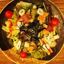 ココリト大根島 - 【Fresh Local Seafood Salad ...