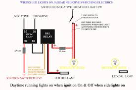 led light strip wiring solidfonts led headlight wiring diagram nilza net