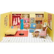 Barbie Dream House 1962 Repro : Barbie