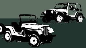 vine jeep ers guide
