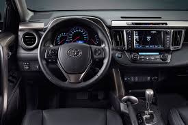 All-New 2013 Toyota RAV4 for Sale in Huntington Beach - Beach ...