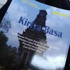 Buku bahasa jawa kirtya basa smp kelas 8. Download Buku Kirtya Basa Kelas 8 Pdf E Guru