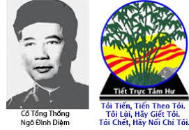 Image result for Hinh Tong Thong Ngô Dinh Diem Ngũ ỡ Sạp
