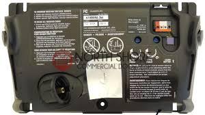 Circuit Board 41AB050-2M Fits Several LiftMaster Garage Door Openers