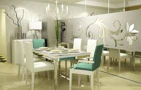 Creating The Best Dining Room Decor For Your Ultimate Dining - Mirrors for dining room walls