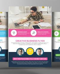 Business Flyer Templates Free Printable Free Business Flyer Template Psd Iflypt Com