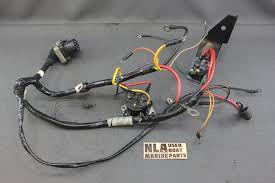 mercruiser 84 66962a1 84 86673a2 120hp 140hp 2 5l 3 0 engine wire