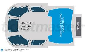 Mercury Theatre Auckland Tickets Schedule Seating Chart Directions