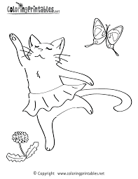 Small Picture cat coloring pages cat coloring pages cat color pages printable
