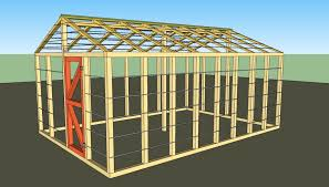 green house plans. Small Greenhouse Plans Green House E
